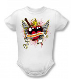 Infant: Heartbreaker Infant Onesie