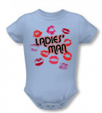 Infant: Ladies Man T-Shirt