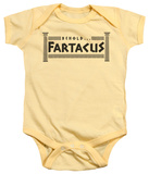 Infant: Fartacus T-shirts