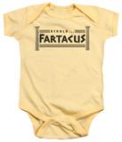 Infant: Fartacus T-shirts