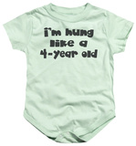 Infant: Hung T-Shirt