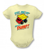 Infant: Dumper T-Shirt
