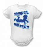 Infant: Bring Them On Infant Onesie