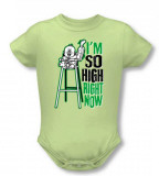 Infant: High Chair Shirt