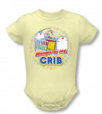 Infant: My Crib T-Shirt