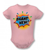 Infant: Brand New Infant Onesie