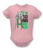Infant: High Chair Infant Onesie