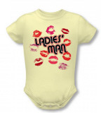 Infant: Ladies Man T-shirts