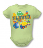 Infant: Player Infant Onesie