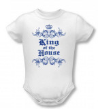 Infant: King Of The House Shirt