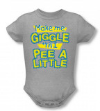 Infant: Make Me Giggle T-shirts