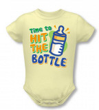 Infant: Hit The Bottle Infant Onesie