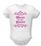 Infant: Queen Of The House T-shirts