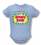 Infant: Baby Fat Infant Onesie