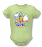Infant: My Crib Shirt