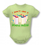 Infant: No Problem Infant Onesie