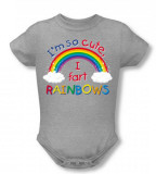 Infant: Rainbows Shirts
