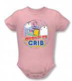 Infant: My Crib T-shirts
