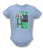Infant: High Chair Shirts