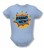 Infant: Brand New Infant Onesie