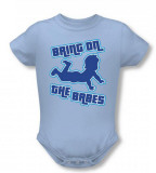 Infant: Bring Them On Shirt