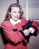 June Allyson Photo