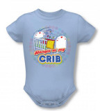 Infant: My Crib Shirts