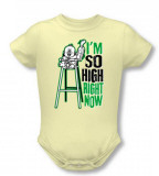 Infant: High Chair T-Shirt