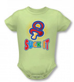Infant: Suck It T-shirts