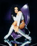 Julie Strain Photo