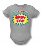 Infant: Baby Fat T-shirts