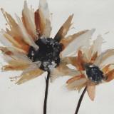 Sepia Bloom I Posters by Lilian Scott