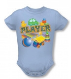 Infant: Player T-shirts
