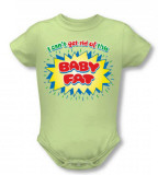 Infant: Baby Fat T-Shirt