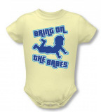Infant: Bring Them On Shirts