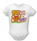 Infant: Darn Right Infant Onesie
