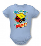 Infant: Dumper T-shirts