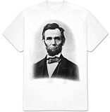 Abe Lincoln Vêtement