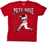 Pete Rose Rose Records T-Shirts