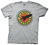 Futurama - Planet Express Logo T-shirts
