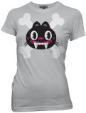Juniors: Mythtaken - Chuppi Skull and Crossbones T-Shirt
