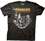 The Goonies - Character Faces T-Shirt