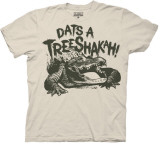 Swamp People - Dats A Treeshakah T-shirts