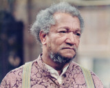 Redd Foxx - Sanford and Son Photo