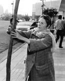 Ruth Gordon - Harold and Maude Photo