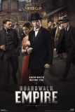 Boardwalk Empire – Season 2 Posters