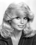 Loni Anderson - WKRP in Cincinnati Photo