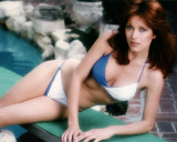 Tanya Roberts - Charlie&#39;s Angels Photo