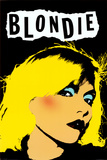 Blondie – Punk Plakater