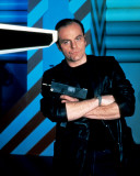 Michael Ironside - V Photo